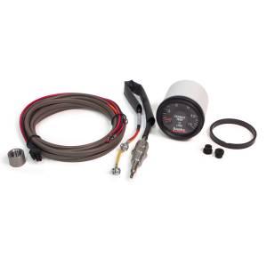 Gauges & Pods - Accessories - Banks Power - Banks Power Pyrometer Kit W/Probe Weld Bung 10 Foot Lead 64008