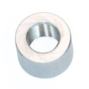 Shop By Part - Hardware - Banks Power - Banks Power Weld Bung 1/8 Inch NPT Aluminum 92281