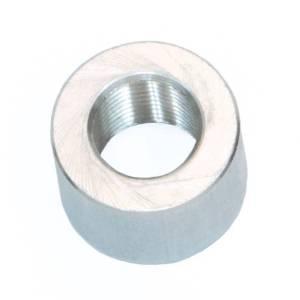 Banks Power Weld Bung 1/8 Inch NPT Aluminum 92281