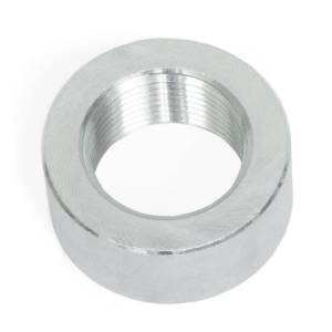 Shop By Part - Hardware - Banks Power - Banks Power Weld Bung 3/8 Inch NPT Aluminum 92282